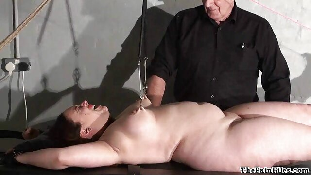 Sexy schiavo