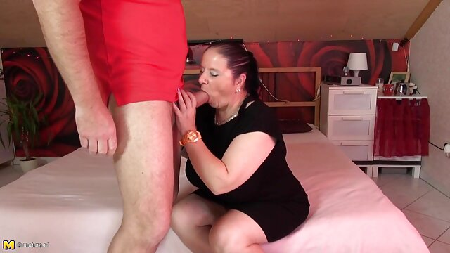 Maturo corneo uomo scopa un sexy videopornogratis hd biondo