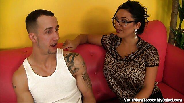Sexy leccare il culo
